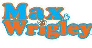 max and wrigley logo